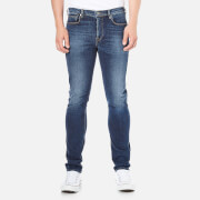 PS by Paul Smith Men's Slim Fit Jeans - Dark Blue