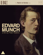 Edvard Munch (Masters of Cinema)