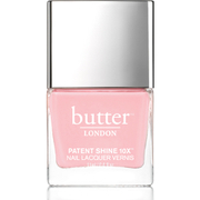 butter LONDON Patent Shine 10X Nail Lacquer 11ml - Pink Knickers