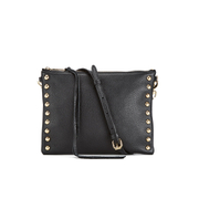 Rebecca Minkoff Women's Jon Stud Crossbody Bag - Black