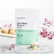 Proteine del Siero del Latte (Myvitamins)