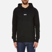 OBEY Clothing Men's Jumble Bars Hoody - Black