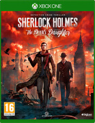 Image of Sherlock Holmes: The Devil's Daughter