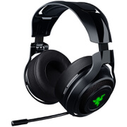 Casque de Gaming Sans Fil Razer Man O'War