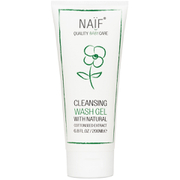 NAÏF Cleansing Baby Wash Gel (200ml)