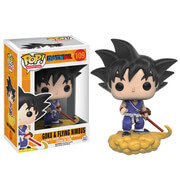 Dragon Ball Goku and Nimbus Funko Pop! Figur