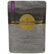 WUNDER WORKSHOP Instantly Golden Cacao Vegan Turmeric Latte - 150g