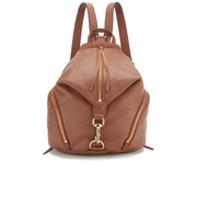 Rebecca Minkoff Women's Julian Backpack - Almond