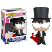 Figurine Pop! Sailor Moon Tuxedo Mask