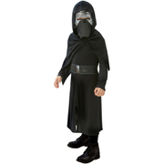 Star Wars Boys' Kylo Ren Fancy Dress