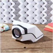 Image of Smartphone Projector - White