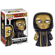Flash Gordon General Klytus Funko Pop! Figuur