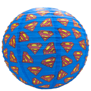 DC Comics Superman Paper Lightshade