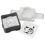 Star Wars: Episode VII Sandwich Stormtrooper Shaper Pouch - White
