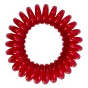 MiTi Professional Haargummi - Ruby Red (3 Stücke)