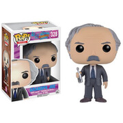 Willy Wonka and the Chocolate Factory Grandpa Joe Funko Pop! Figur
