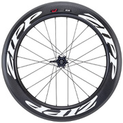 Zipp 808 Firecrest Carbon Clincher Disc Brake Rear Wheel - Shimano/SRAM