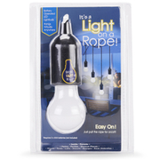 LED Light on a Rope
