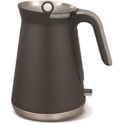 Morphy Richards 100004 Aspect Steel Jug Kettle 1.5L - Titanium