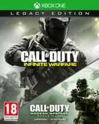 Call of Duty: Infinite Warfare Legacy Edition