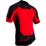 Sugoi Men's RS Pro Jersey - Chilli Red
