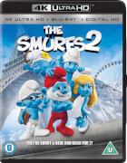 The Smurfs 2 - 4K Ultra HD