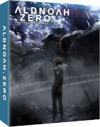 Image of Aldnoah Zero - Season 2 Collector's Edition