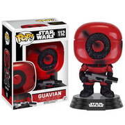 Figurine Pop! Guavian Star Wars: Le Réveil de la Force