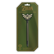 The Legend of Zelda Collector's Edition Hyrule Pen and Pen Topper