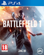 Image of Battlefield 1