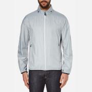 BOSS Green Men's Jiano Zipped Jacket - Grey - XL