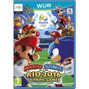 Mario & Sonic at the Rio 2016 Olympic Games - Digital Download