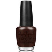 OPI Washington Collection Nail Varnish - Shh...It's Top Secret! (15ml)