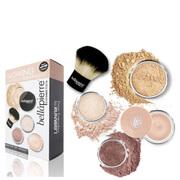 Bellapierre Cosmetics Glowing Complexion Essentials Kit - Medium