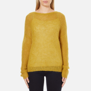 Gestuz Women's Molly Jumper - Golden Palm
