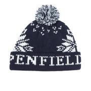 Penfield Men's Dumont Beanie - Navy
