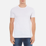 PS by Paul Smith Men's Pima Cotton T-Shirt - White