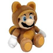 Mario Tanooki Soft Toy