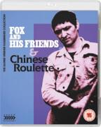 Le Droit du plus fort & Roulette Chinoise