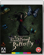 The Bloodstained Butterfly