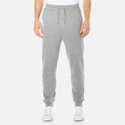 BOSS Orange Men's South Cuffed Jogging Pants - Grey - L