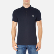 BOSS Orange Men's Pavlik Polo Shirt - Navy