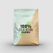 Cyclin-Dextrin Carbs (100%)