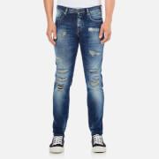 Scotch & Soda Men's Ralston Slim Jeans - The Double - W30/L32