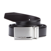 BOSS Hugo Boss Galliz Belt Gift Set  BlackBrown