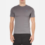 Vivienne Westwood MAN Men's Basic Jersey T-Shirt - Grey