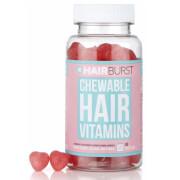 Hairburst Strawberry Chewable Vitamin - 60 capsules
