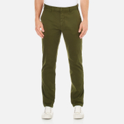 GANT Rugger Men's Rugger Chinos - Duffle Green - W32