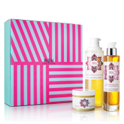 REN Luxury Moroccan Rose Otto Body Collection (Worth £64)