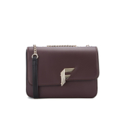 Fiorelli Women's Nicole Cross Body Bag - Aubergine
